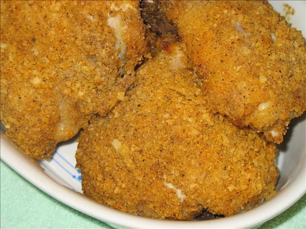 Dorito Chicken Taco Fingers