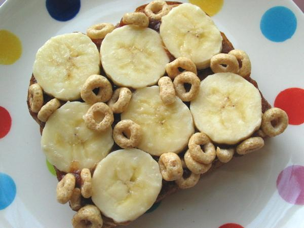 Delicious Breakfast Toast