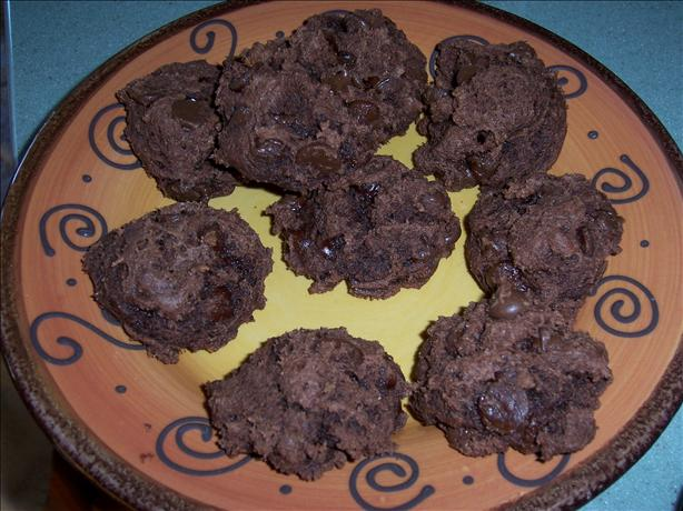 Manlishish Chocolate Cookies