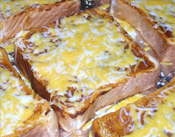 Taco Toast