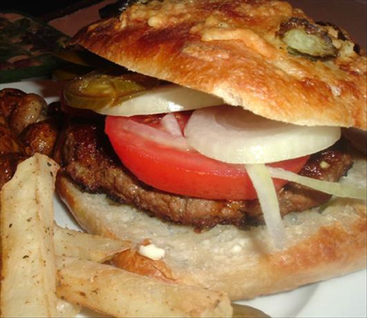 John's Best Burgers