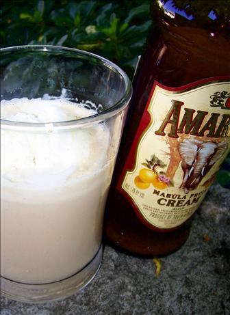 Amarula Delight