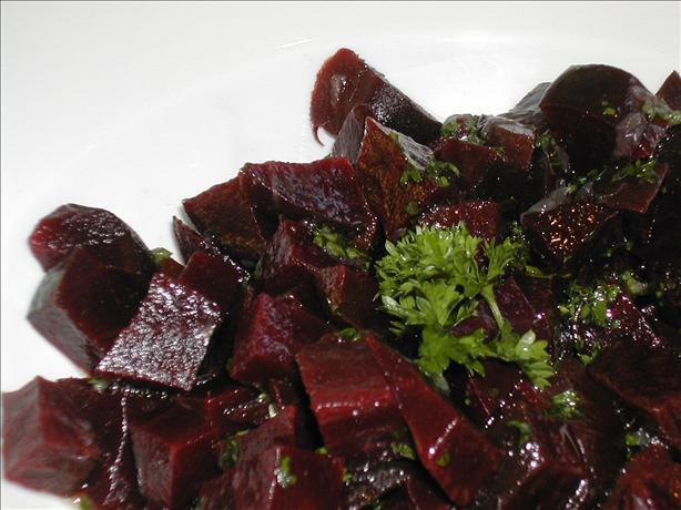 Beet Salads