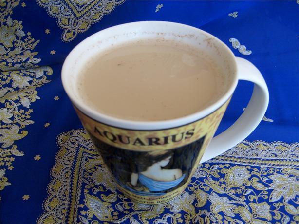 Delicious Almost-Instant Chai