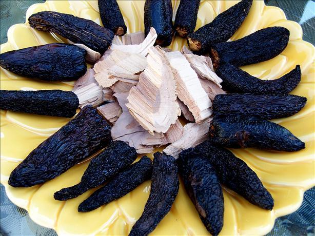 Chipotles (Smoked Jalapenos)