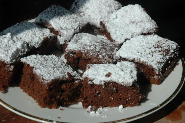 B B's Brownies