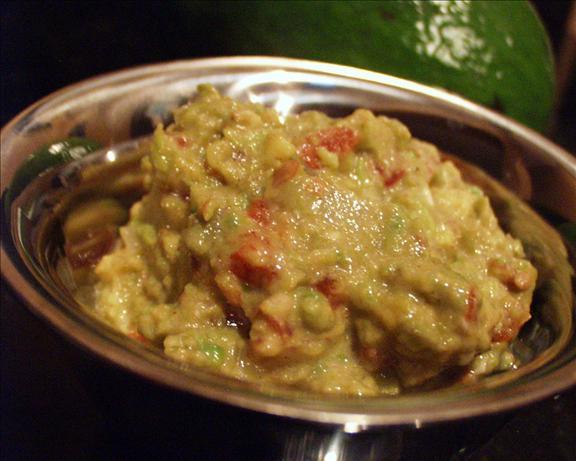 Julie's Guacamole