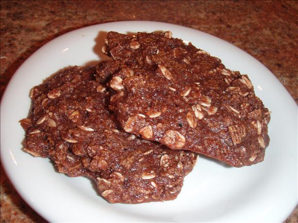 Dr. Siegel's Diet Cookies