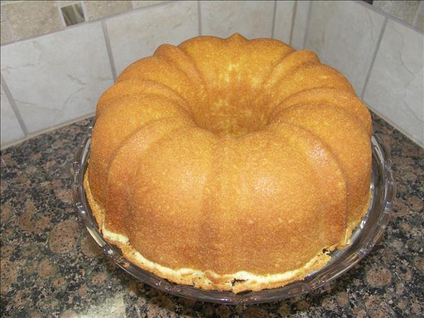 Great Pound Cake