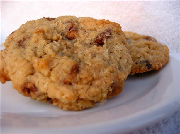 Dee's Oatmeal Chocolate Chip Cookies