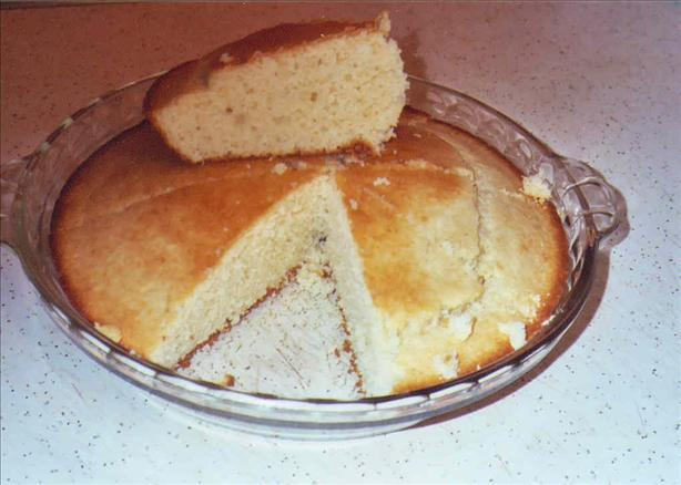 Basic No-Fail Cornbread