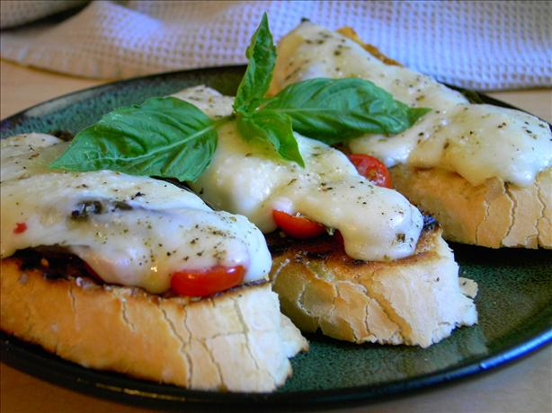 Pizzeria Crostini