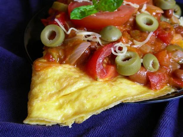 Navajo Omelet