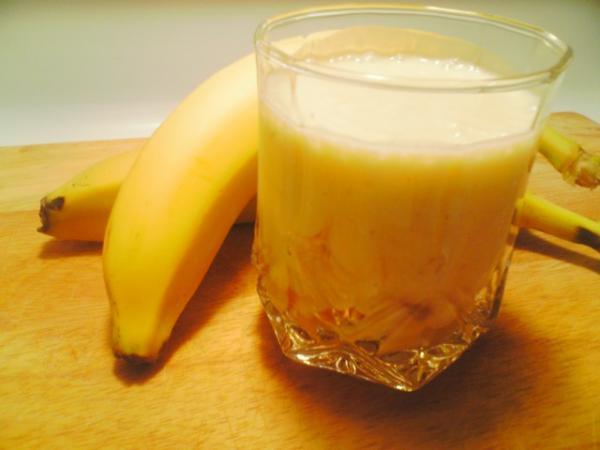 "Banana ""cocktail"""