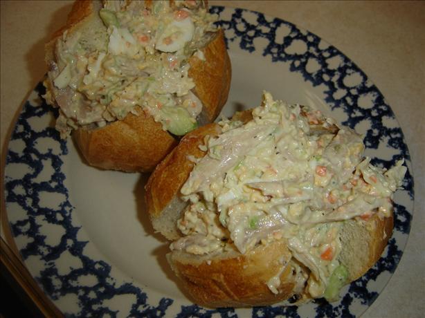 Pilgrim's Sandwich Spread