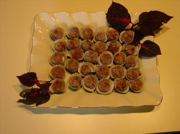Casserole Cookies