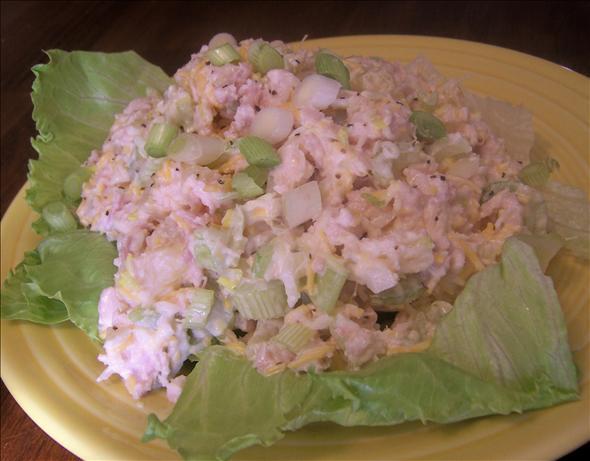 Maui Chicken Salad
