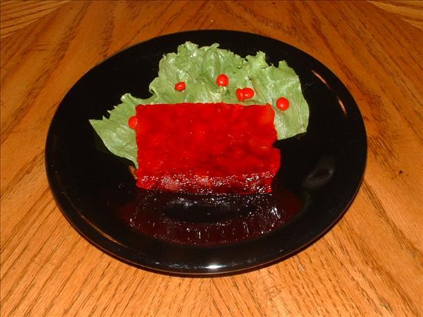 Cinnamon Salad