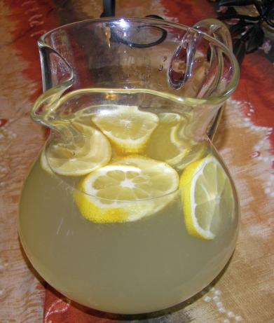 Tarragon Syrup