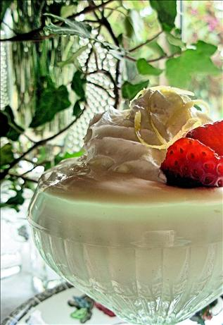 Scotch Whisky Syllabub