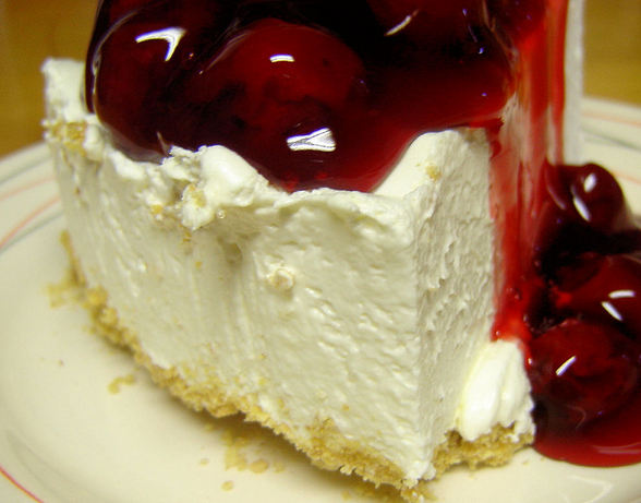 The Easiest Cheesecake Ever