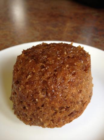 Close to Mimi's Honey Bran Muffins