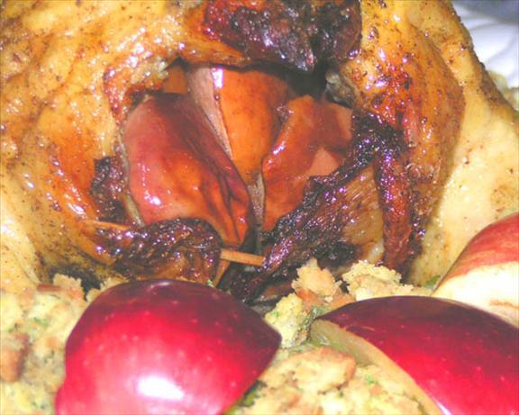 Elswet's Roast Chicken