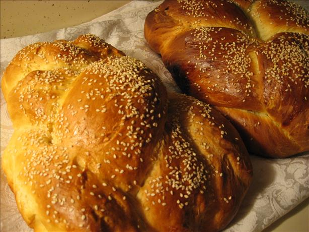 Sweet Challah Bread-For Beginners and Experts