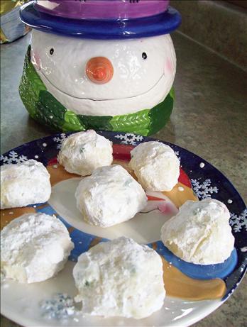 Pixie Magic Confetti Snowballs