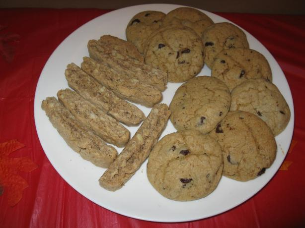 Best Ever Chocolate Chip Cookie Recipe With Variations