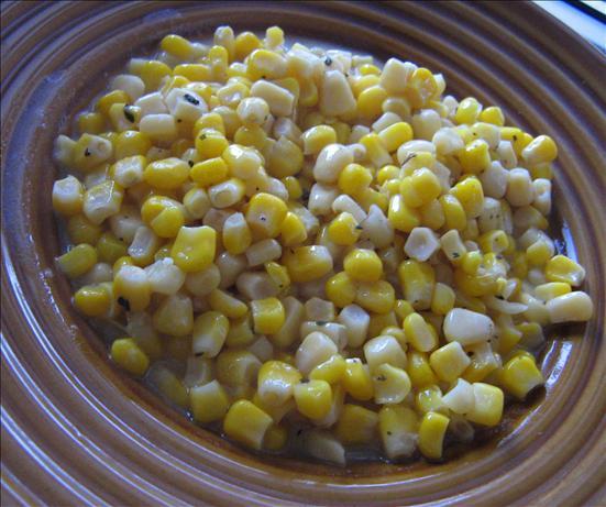 Yum Yum Corn