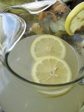 Lemouroudji (Lemonade)