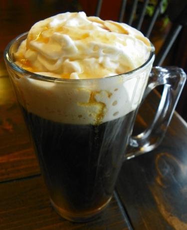 Canadian Coffee