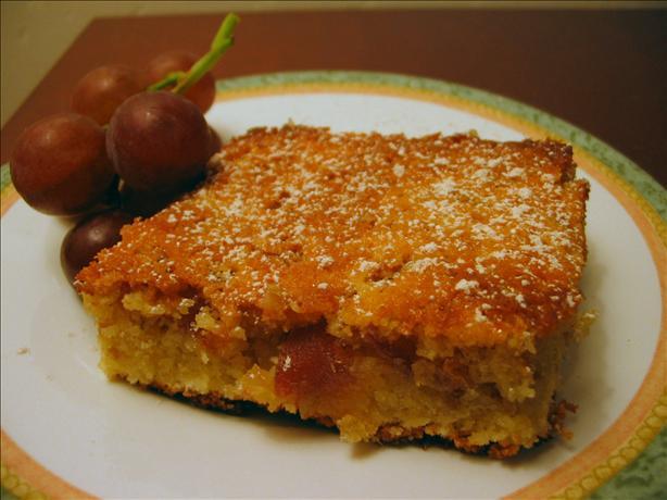 Date Cake (Djamilah)