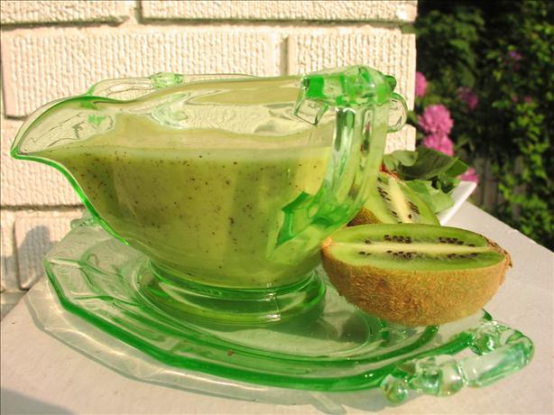 Kiwi Salad Dressing