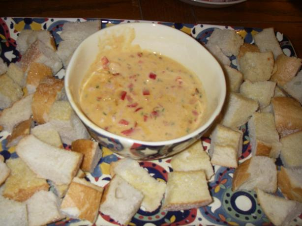 Lobster Fondue Red Lobster Copycat