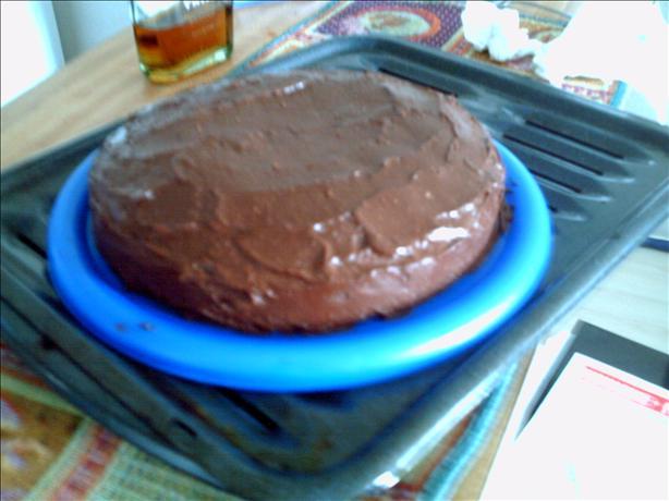 Bistvitny Torte