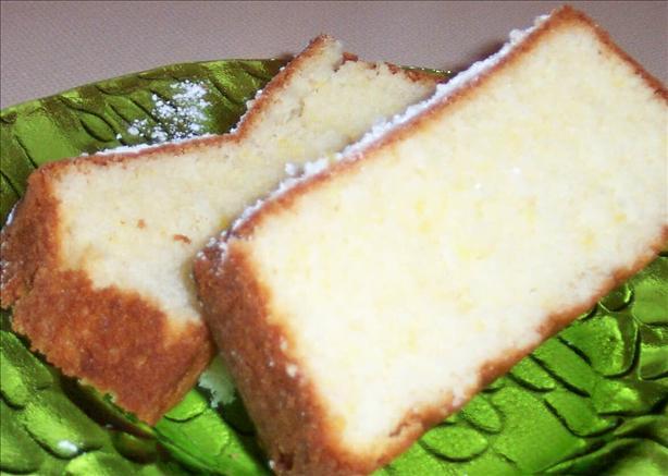 Que Que (Chilean Coffee Cake)