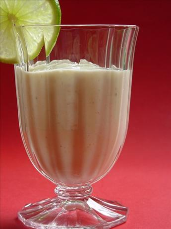 Banana Fool Smoothy