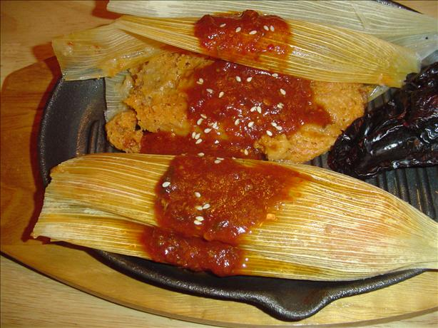 Mexican Tamales
