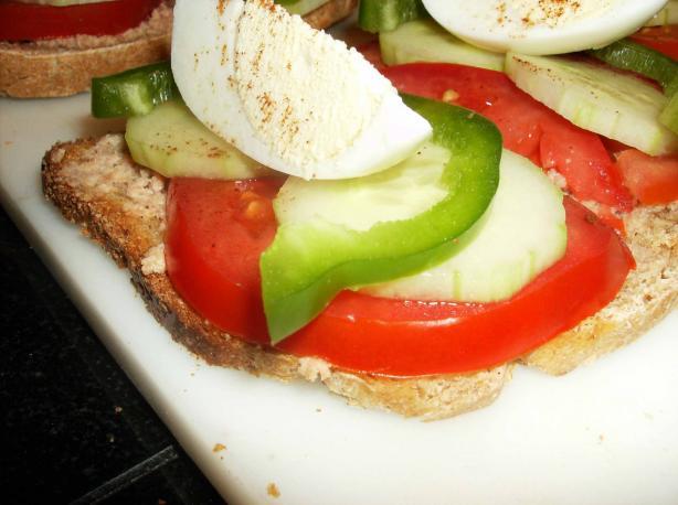 Copenhagen Sandwich Coolers