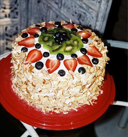 Mignon Cake