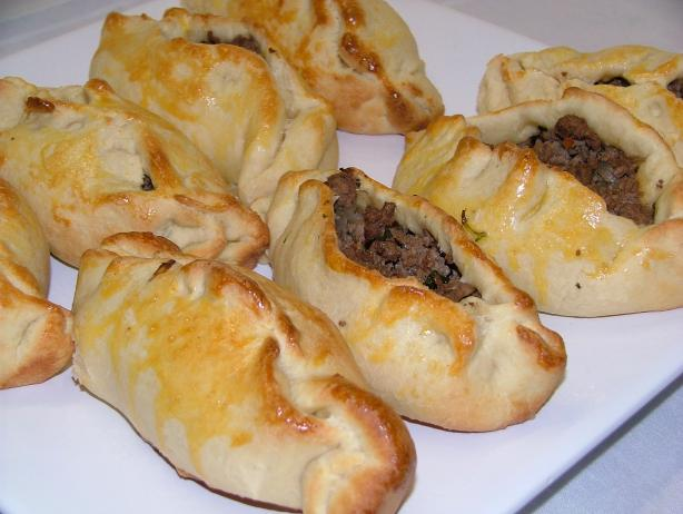 Börek – Turkish Pasties
