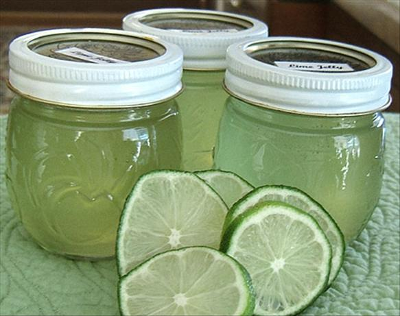Lime Jelly