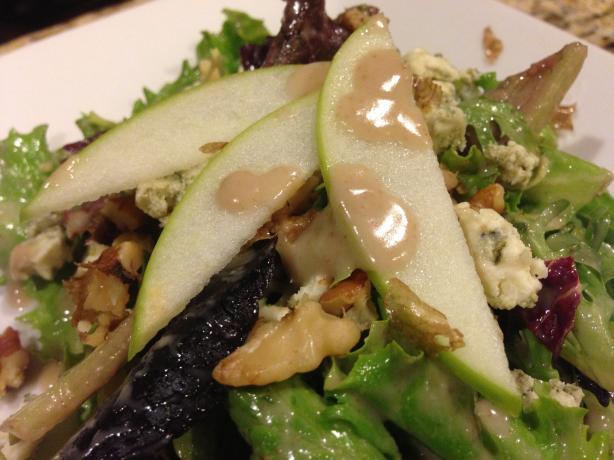 Ill ( 3 ) Forks Restaurant Salad