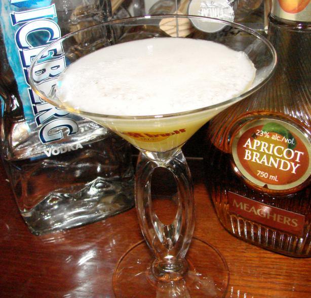 Aloha Martini