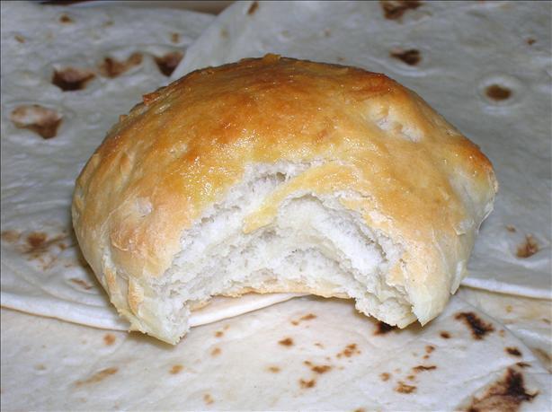 Costa Maya Coconut Bread