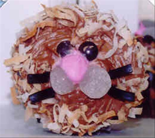 Lion Cupcakes - Roarrrr!