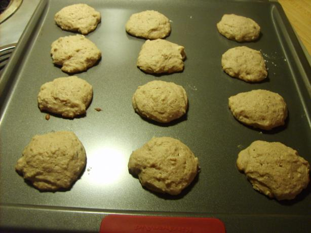 Chocolate Cheese Cookies