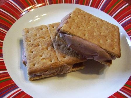 Puddingwiches